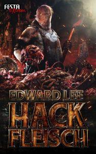 Cover: Edward Lee - Hackfleisch
