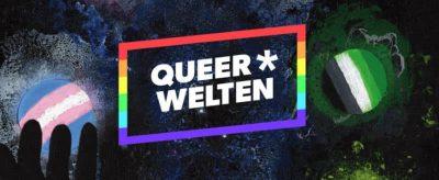 Cover: Queerwelten 02.2020