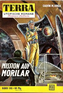 Cover: Johnny Bruck