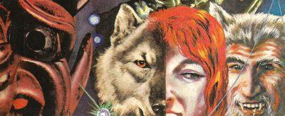 Cover: Jack Williamson, Terra