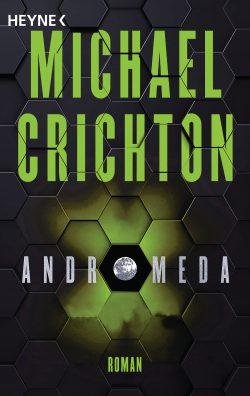 Cover: Michael Crichton - Andromeda